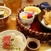 かかし茶屋 - 料理写真: