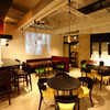 YEBISU DINING - 内観写真:【関内×貸切】20名様~OKという気軽さ♪各種パーティーに是非!!