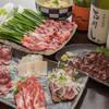 馬肉屋たけし - 料理写真: