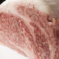 事前予約で様々な部位のお肉もご用意出来ます。