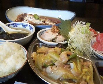 中国料理 ちゅん