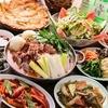 ソナム - 料理写真:コースは¥2000~ご用意