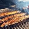 浜名湖うなぎ うな信 - 料理写真:皮はパリっと焼き上げます
