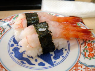 回転寿司 ヤマジン