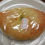 パン工房 ともちゃん - 料理写真:カレーパン\150-