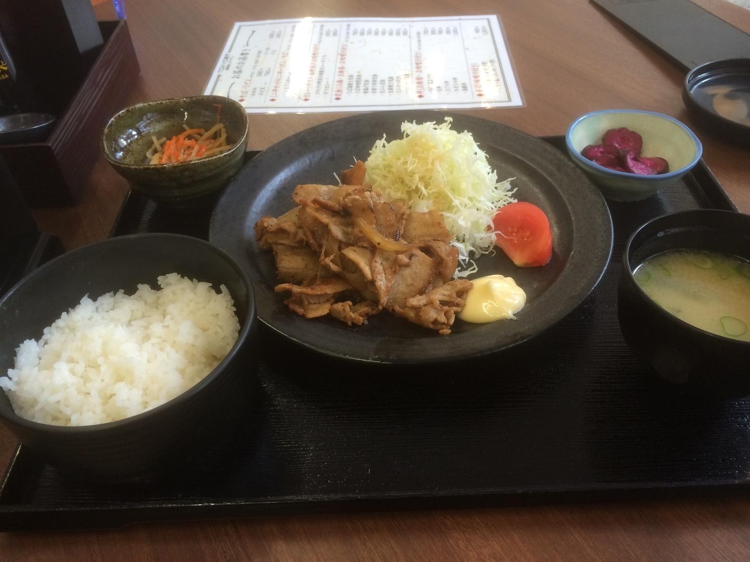 TOKYO都庁議事堂レストラン