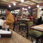 CAFE RIGOLETTO - 2013.11.17