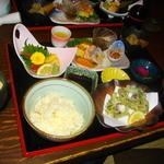 食彩 一粋 - 料理写真:華やぎ御膳1500円(税込)