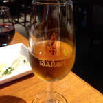 SPAIN BAR&CAFE Esperanza - バロン・アモンティリャード様~このヘーゼルナッツのような香りいいですよ♡