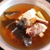 大村屋 - 料理写真:女性に嬉しい、コラーゲンたっぷりのすっぽん鍋
