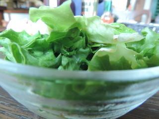 トリム - サラダ