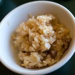 姫蛍 - ご飯モノが秀逸。なんといっても鶏飯最高!
