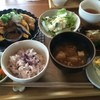 カフェセジョリ - 料理写真:ごはんセット 1400円