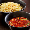 岩本屋 - 料理写真:辛旨つけ麺