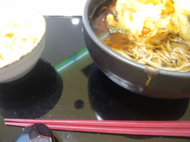 一福 アルプラザ宇治東店