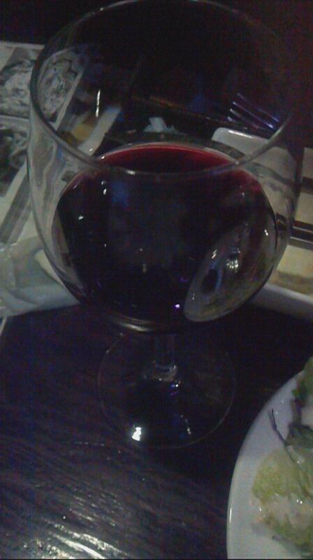 大手ワイン食堂 びっけ