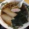 キッチンミナミ - 料理写真:ラーメン500円
