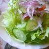 しやんぴによん - 料理写真:野菜サラダ