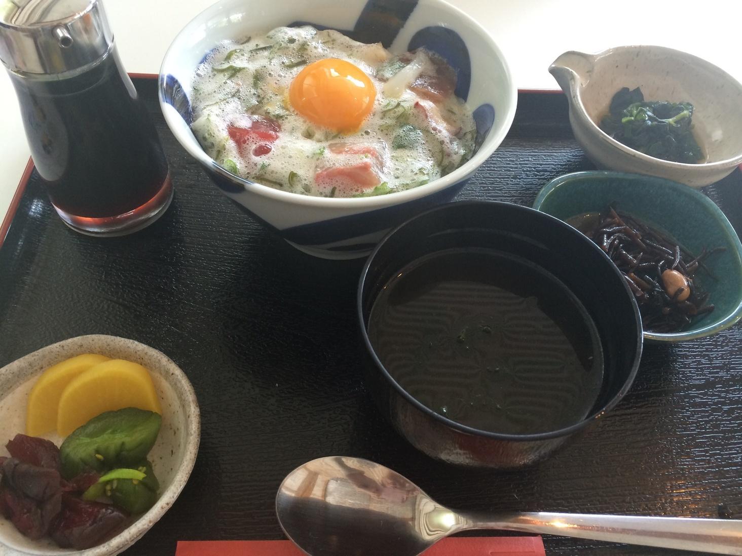 堂ヶ島食堂