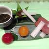 海里村上 - 料理写真:前菜