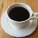 カフェ ポッシュ - グァテマラ サンタカリーナ農園 フレンチロースト