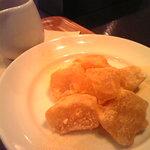 和カフェ yusoshi - わらび餅