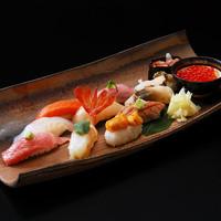 北海道をぎゅーって集約したこれぞ蝦夷前寿司の厳選12貫!『政寿司 匠-たくみ』
