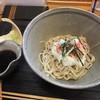 手打そば処 弐八矢 - 料理写真:おろしぶっかけ蕎麦