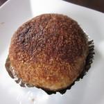 デニッシュハウス - 絶品 コーヒークリームパン