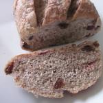 デニッシュハウス - フルーツパン