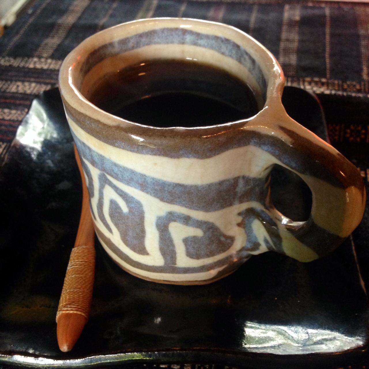 カフェマロ