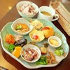 Cafe + kitchen HAKONE - 料理写真:HAKONEの昼ごはん(平日限定)
