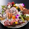 きじま本陣おもてなし館 - 料理写真:活魚盛
