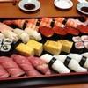 江戸銀 - 料理写真:握り盛り合わせ