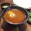 プアハウス - 料理写真:カレー