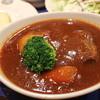 神戸屋キッチン - 料理写真:牛ほほ肉シチューセット