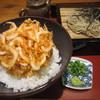 たからや - 料理写真:2013.08.31 天茶合わせ 1180円