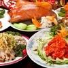 台北夜市 - 料理写真:その他、多彩にコース料理をご用意しております♪