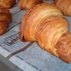 パティスリー ル テニエ - 料理写真: クロワッサン