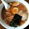 支那そば 菊丸 - 料理写真:支那そば(元祖あっさり)520円