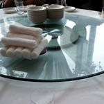 中国美食 唐苑酒楼 - 円卓テーブル席