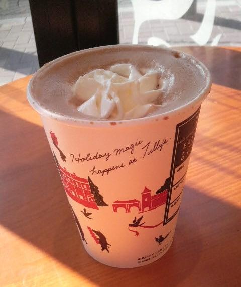 タリーズコーヒー 麻布十番駅前店