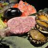 日本料理 錦りゅう - 料理写真:ワンランク上の贅沢な食材揃っております。