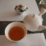 錦水 -  中国茶
