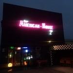 アメリカンハウス -