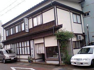 肴菜処 鶴の家