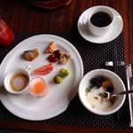 27601958 - 朝食ビュッフェ