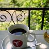 カフェ モーツァルト アトリエ - 料理写真: ブレンド