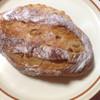 パンパーネ - 料理写真:イチジクのパン