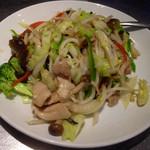 27614778 - 野菜炒め